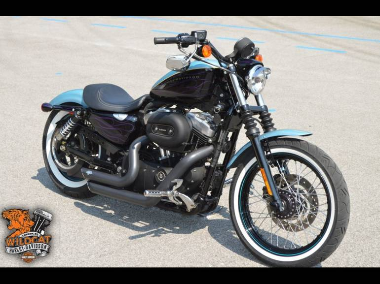 Harley Davidson 2014 Colors And Models.html | Autos Weblog