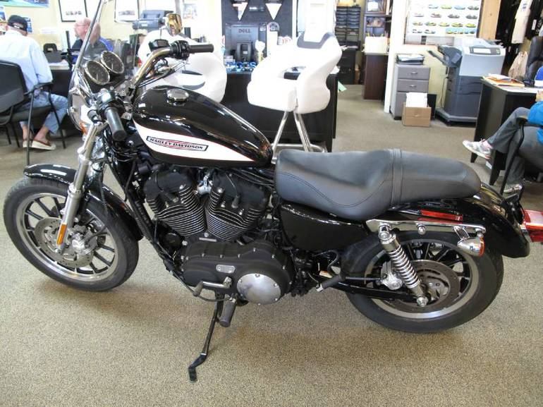 See More Photos For This Harley Davidson Sportster 1200 Roadster 2007 Motorcycle Listing
