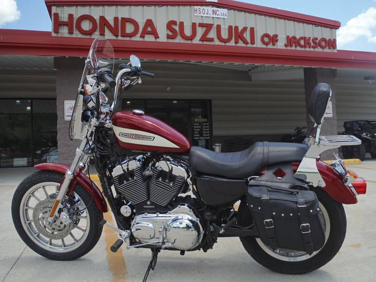 See More Photos For This Harley Davidson XL1200R