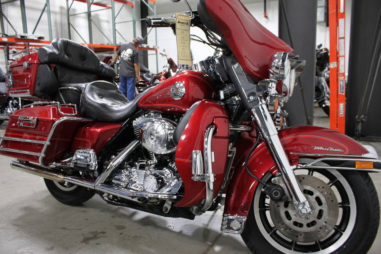 Star Motorcycles For Sale Union City Tn >> 1999 Harley Davidson FLHTCU Motorcycle From Union City, TN,Today Sale $40,207 ...