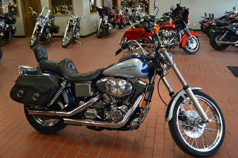 Honda Sioux City >> 1999 Harley-Davidson FXDWG - Dyna Wide Glide Motorcycle From Sioux City, IA,Today Sale $9,295 ...