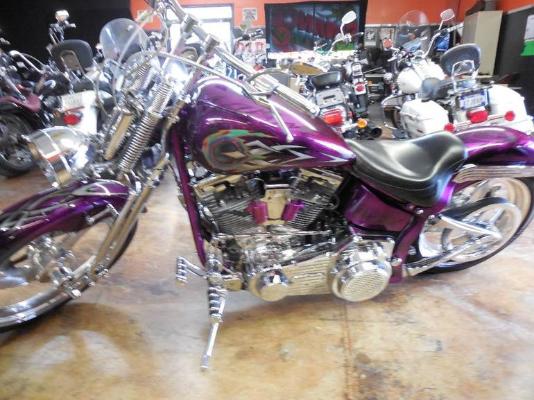 See more photos for this Harley-Davidson Bad Boy Springer, 1995 motorcycle listing