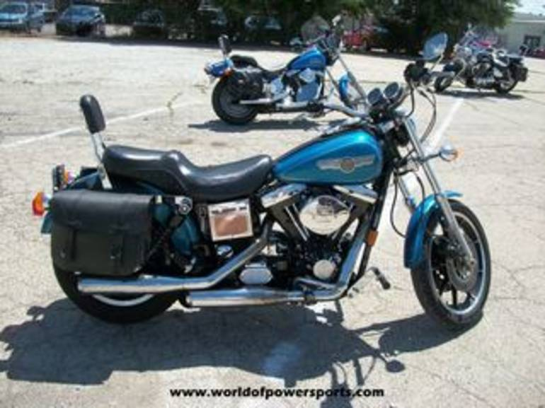 See more photos for this Harley-Davidson FXDS, 1995 motorcycle listing