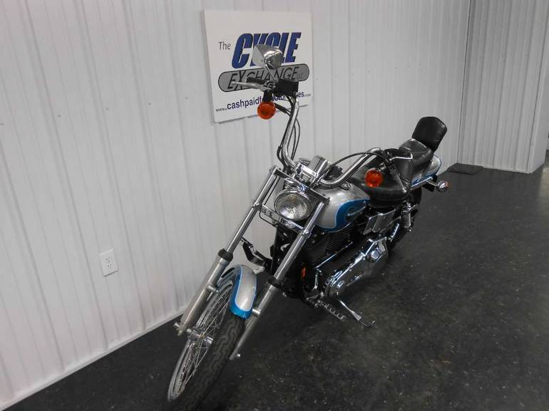 See more photos for this Harley-Davidson Wide Glide, 1995 motorcycle listing