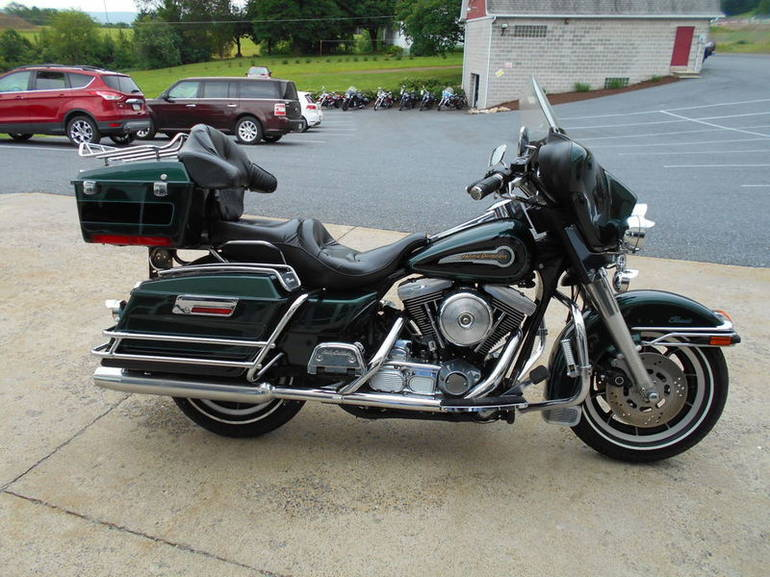 See more photos for this Harley-Davidson FLHTC, 1996 motorcycle listing