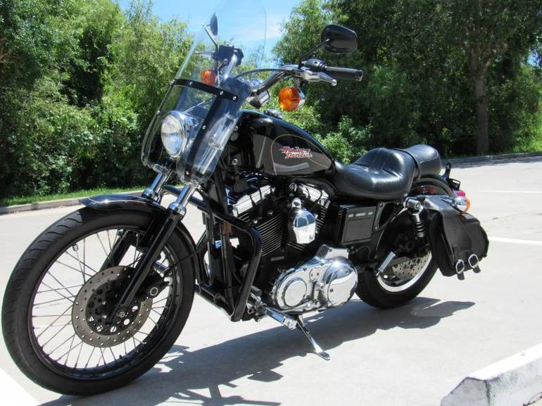 See more photos for this Harley-Davidson Sportster 1200 Custom, 1996 motorcycle listing