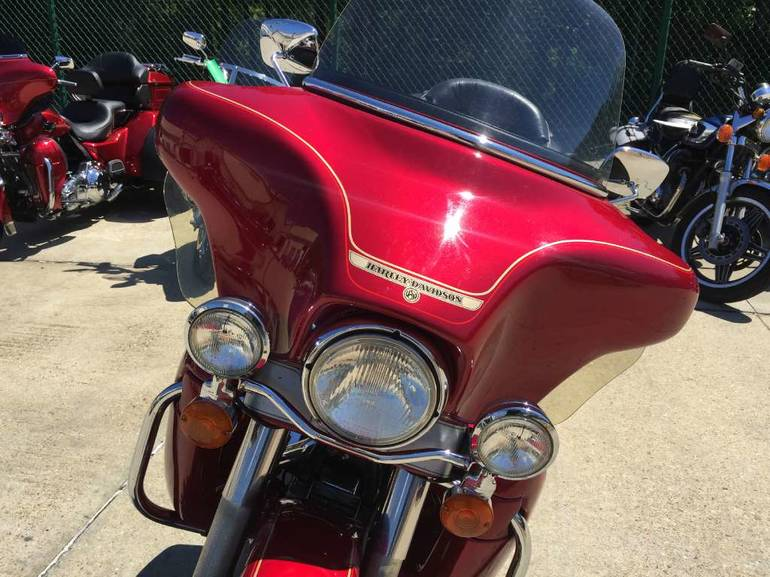 See more photos for this Harley-Davidson Electra Glide Ultra Classic, 1995 motorcycle listing