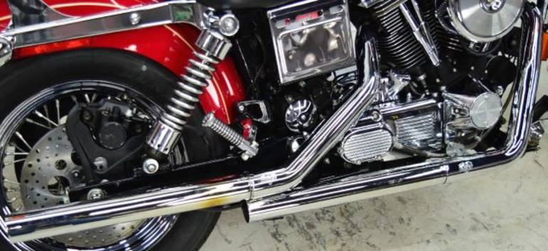 See more photos for this Harley-Davidson FXDWG Dyna Wide Glide, 1995 motorcycle listing