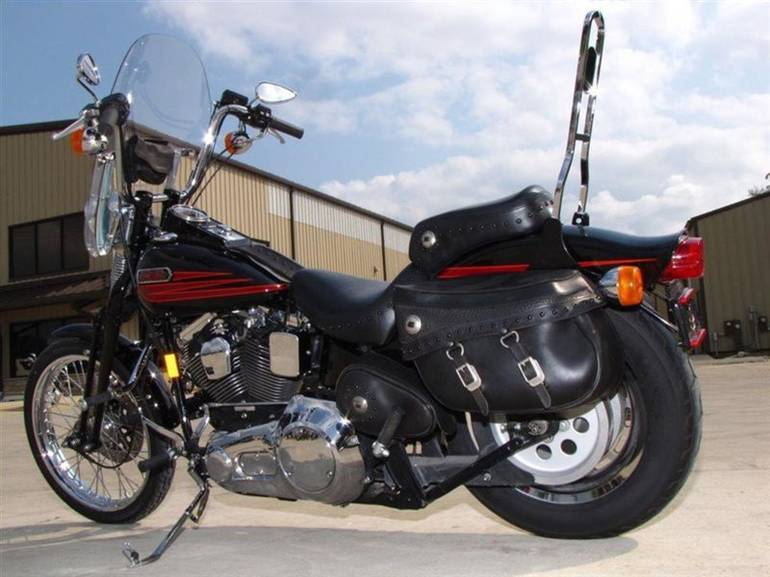 See more photos for this Harley-Davidson FXSTSB, 1995 motorcycle listing