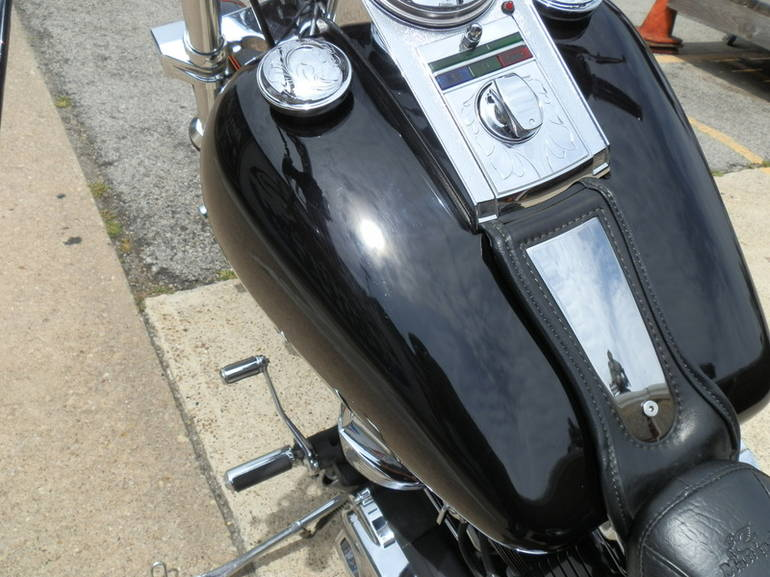 See more photos for this Harley-Davidson Softail Custom, 1995 motorcycle listing