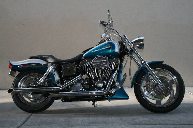 See more photos for this Harley Davidson Wide Glide, 1995 motorcycle listing