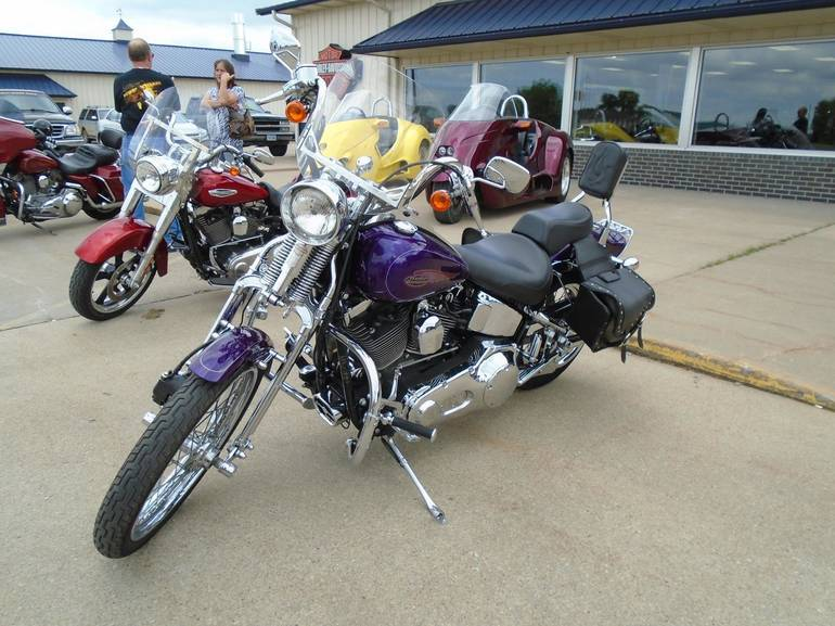 See more photos for this Harley-Davidson 2002, 0 motorcycle listing