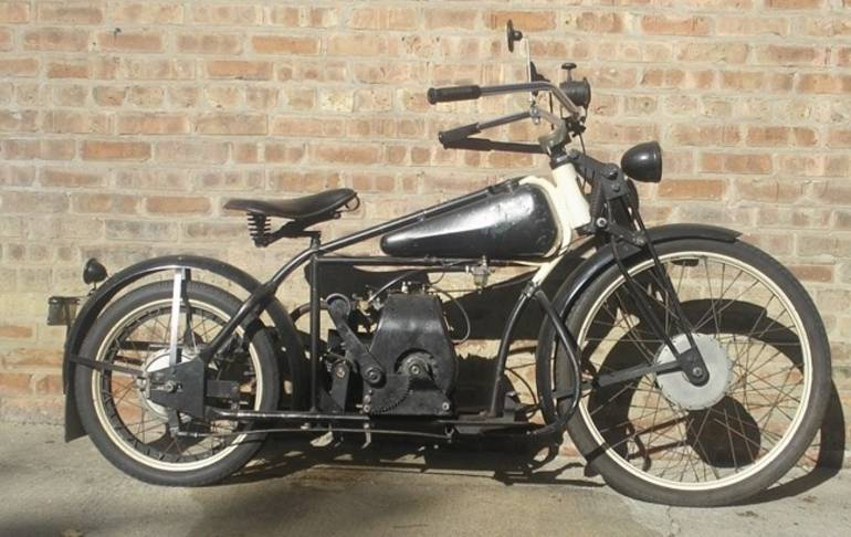 See more photos for this Other Other , 1947 motorcycle listing
