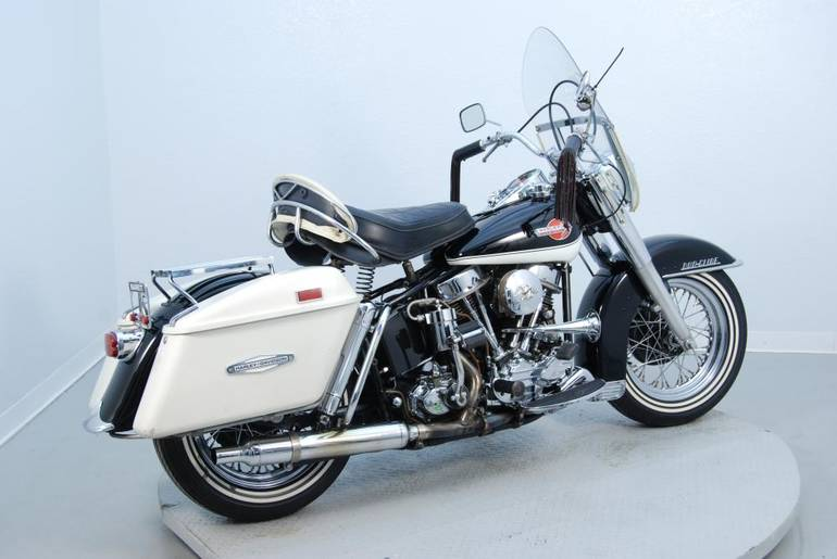 See more photos for this Harley-Davidson PANHEAD, 1951 motorcycle listing