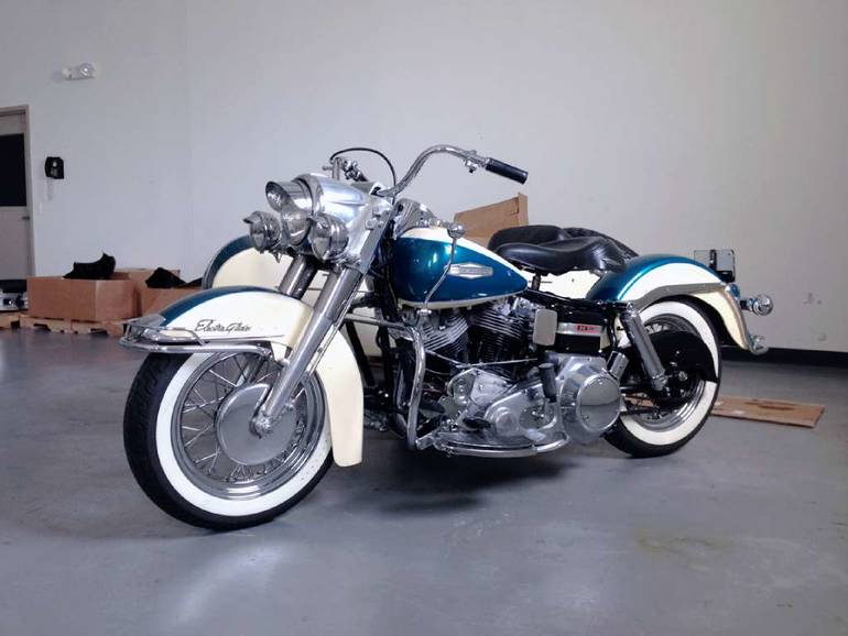 See more photos for this Harley-Davidson FL1200 Shovelhead, 1966 motorcycle listing