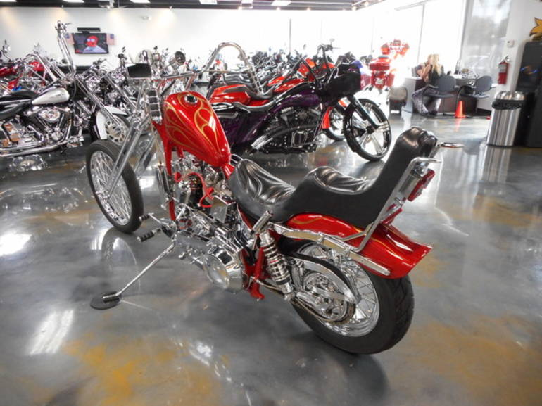 See more photos for this Harley-Davidson FLH PAN/SHOVEL CHOPPER, 1966 motorcycle listing