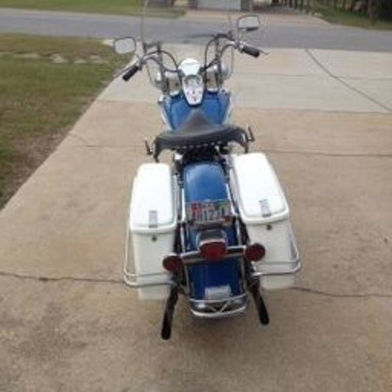 See more photos for this Harley-Davidson Electra Glide , 1967 motorcycle listing