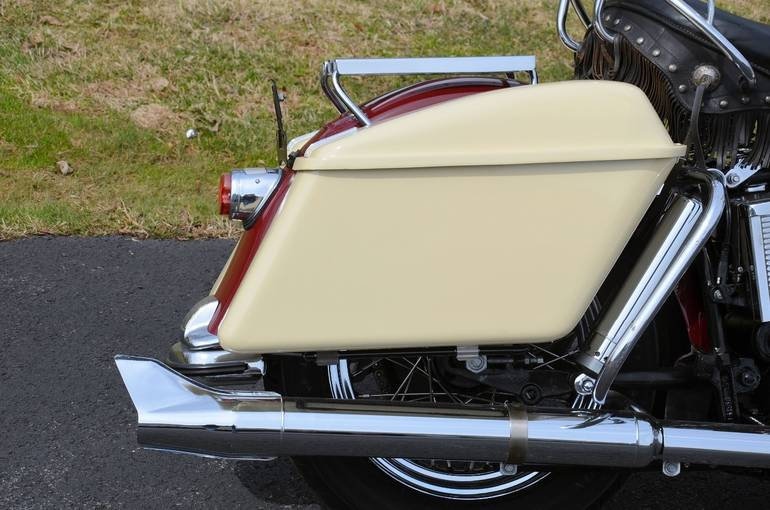 See more photos for this Harley-Davidson ELECTRA GLIDE FLH SHOVELHEAD, 1969 motorcycle listing