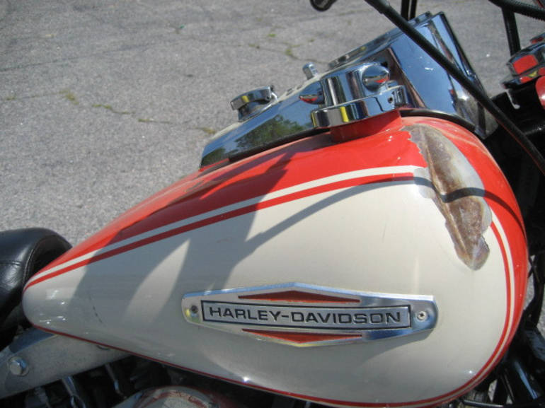 See more photos for this Harley-Davidson FLH Sport, 1971 motorcycle listing