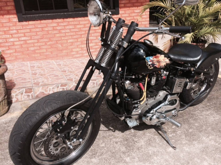 See more photos for this Harley Davidson XLCH 900 , 1971 motorcycle listing