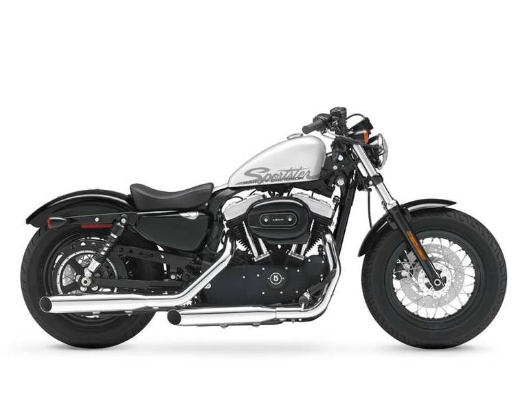 See more photos for this Harley-Davidson Sportster® Forty-Eight™, 2011 motorcycle listing