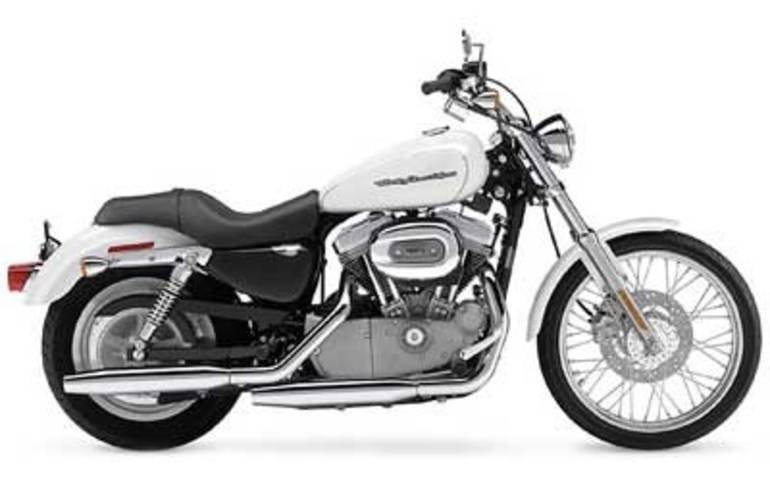 See more photos for this Harley-Davidson Sportster® XL 883 Custom, 2004 motorcycle listing