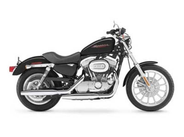 See more photos for this Harley-Davidson Sportster® 883, 2006 motorcycle listing