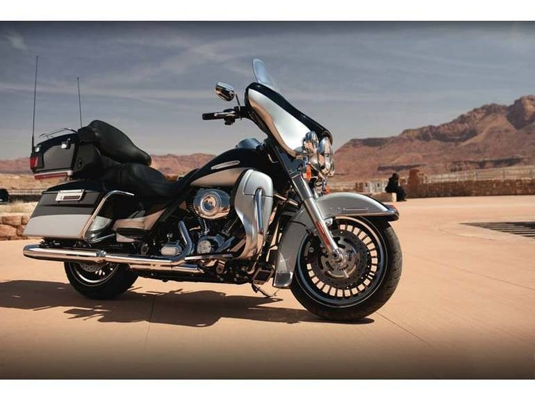 See more photos for this Harley-Davidson Electra Glide® Ultra Limited, 2012 motorcycle listing