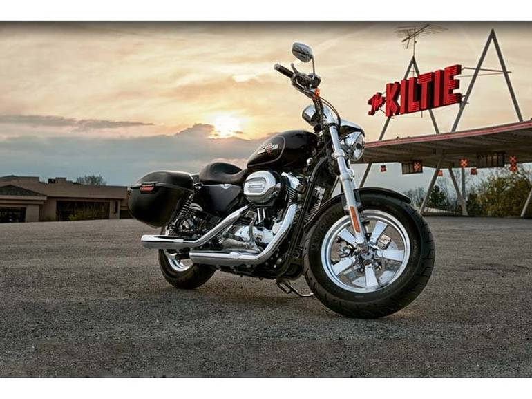 See more photos for this Harley-Davidson Sportster® 1200 Custom, 2012 motorcycle listing