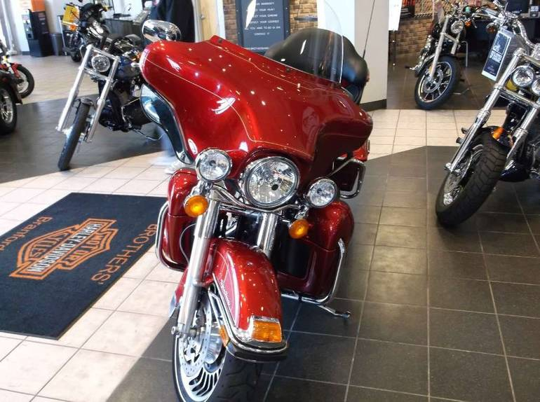 See more photos for this Harley-Davidson Ultra Classic® Electra Glide®, 2012 motorcycle listing