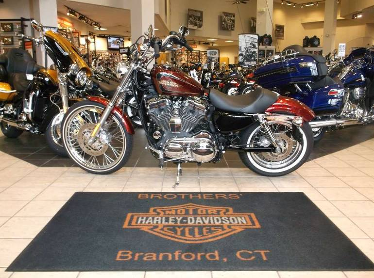 See more photos for this Harley-Davidson Sportster® Seventy-Two®, 2013 motorcycle listing