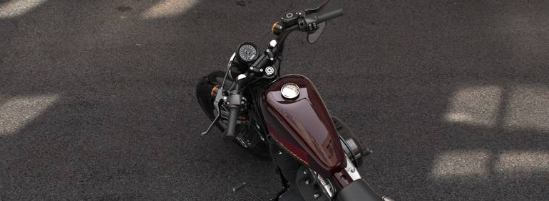 See more photos for this Harley-Davidson Sportster® Forty-Eight®, 2014 motorcycle listing