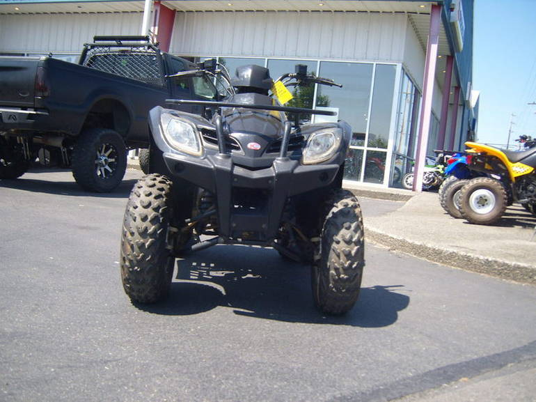 See more photos for this Kymco MXU 300 SD, 2006 motorcycle listing