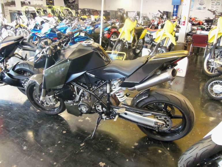 See more photos for this KTM 990 Super Duke, 2007 motorcycle listing