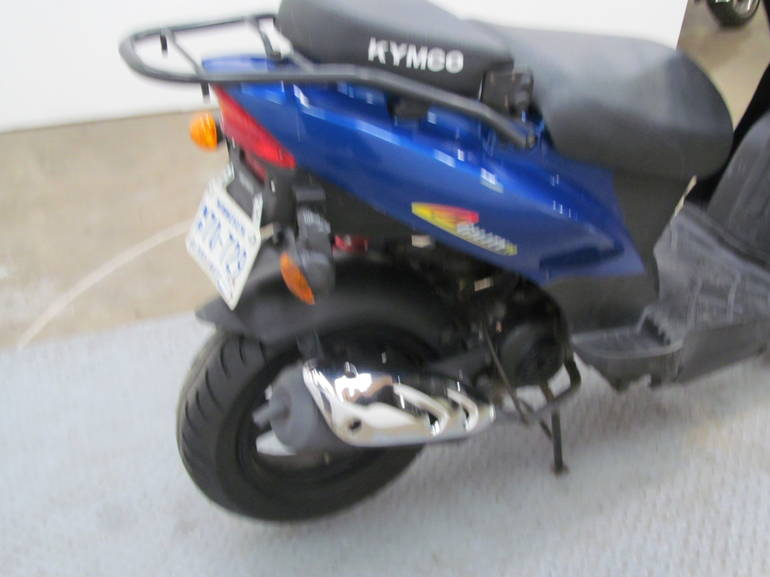 See more photos for this Kymco AGILITY 50, 2007 motorcycle listing
