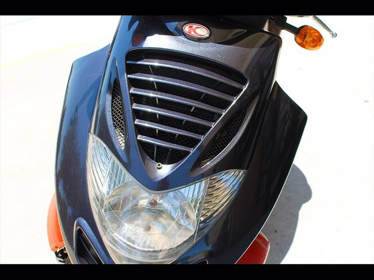 See more photos for this Kymco Bet & Win 150, 2007 motorcycle listing