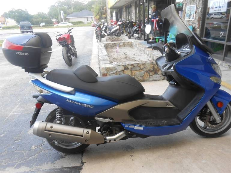 See more photos for this Kymco EXCITING, 2008 motorcycle listing