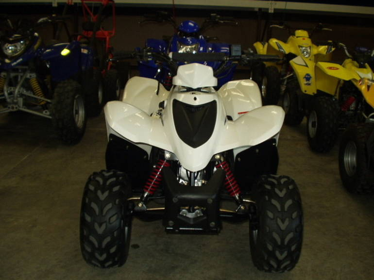 See more photos for this Kymco MONGOOSE 70, 2008 motorcycle listing