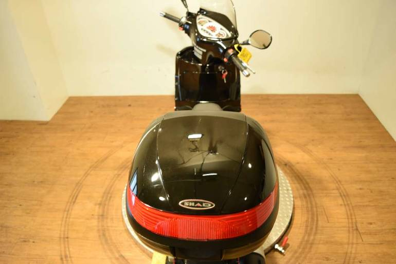 See more photos for this Kymco People S 200, 2009 motorcycle listing