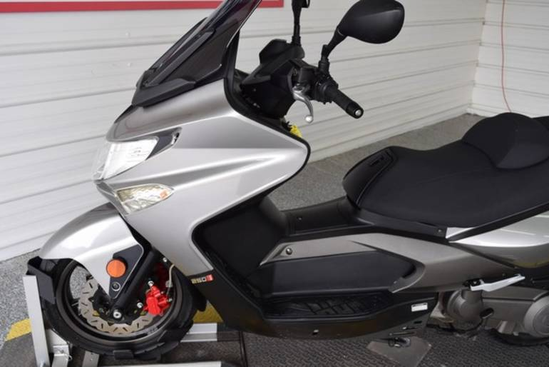 See more photos for this Kymco Xciting 250, 2010 motorcycle listing