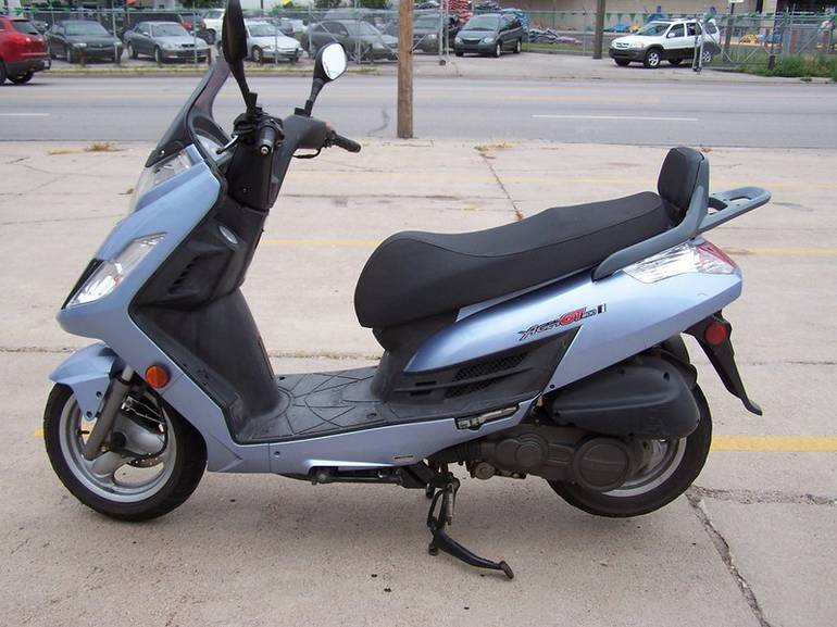 See more photos for this Kymco Yager GT 200i, 2010 motorcycle listing