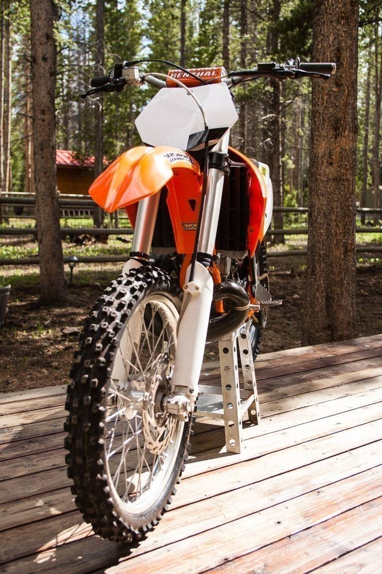 See more photos for this KTM 250 SX, 2012 motorcycle listing