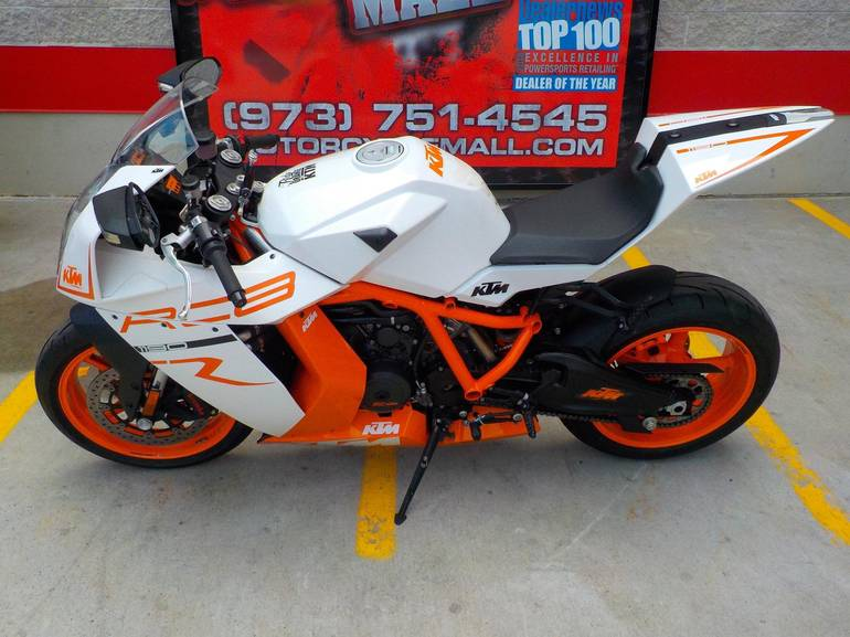 See more photos for this KTM RC8, 2012 motorcycle listing