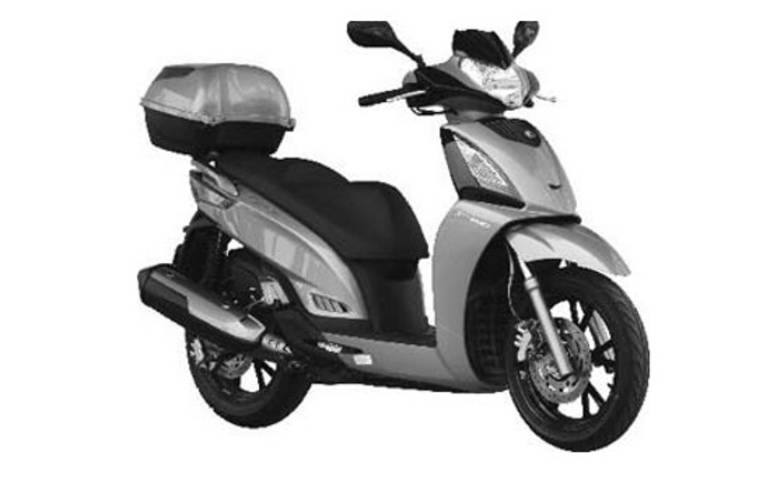 See more photos for this Kymco PEOPLEGT200i, 2013 motorcycle listing