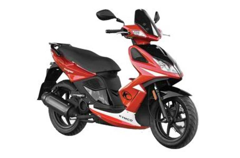 See more photos for this Kymco SUPER 8 150, 2013 motorcycle listing