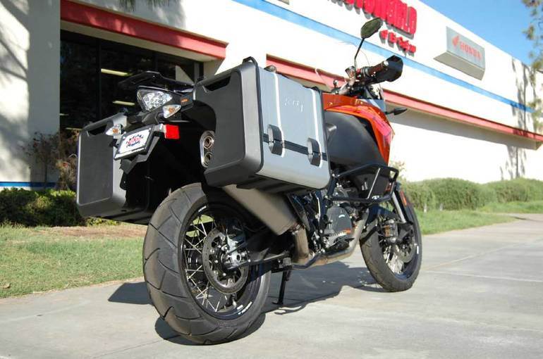 See more photos for this KTM 1190 Adventure, 2014 motorcycle listing