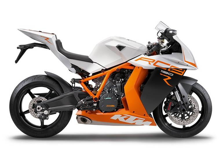 See more photos for this KTM 1190 RC8 R, 2014 motorcycle listing