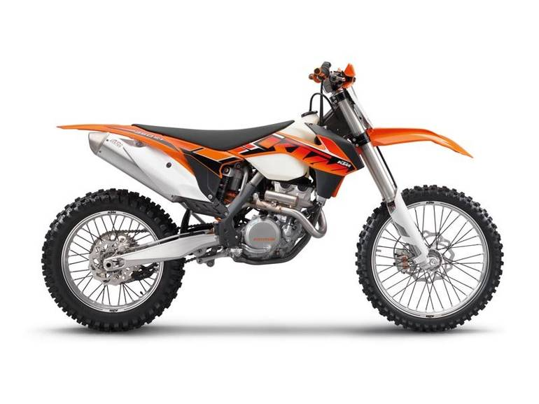 See more photos for this KTM 350 XC-F, 2014 motorcycle listing