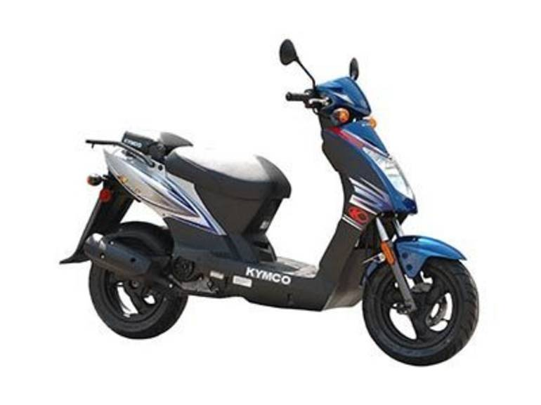 See more photos for this Kymco AGILITY 50, 2014 motorcycle listing