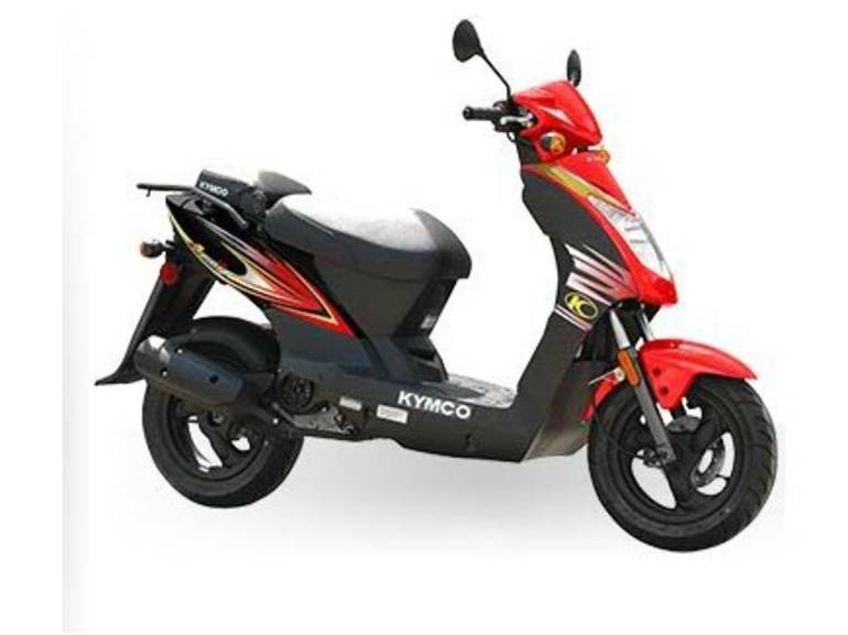 See more photos for this Kymco Agility 125, 2014 motorcycle listing